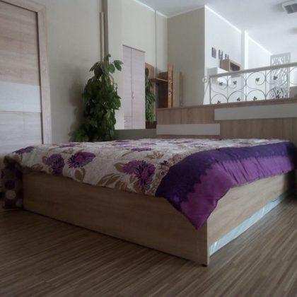 chambre à coucher coulissante 2 portes  bandes Tunisie