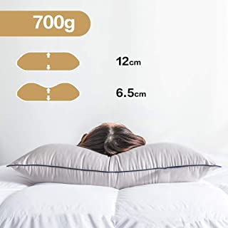 Oreiller super confort Dupon 50x70