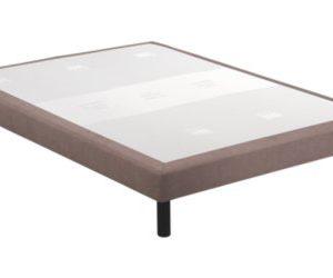 Sommier tapissier 160x190 2 places standard