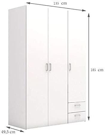 armoire 3 portes battantes tunisie